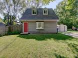 10506 Combs Avenue, Indianapolis, IN 46280