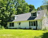 867 Bucklew Road, Spencer, IN 47460