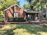 610 West Hanna Avenue, Indianapolis, IN 46217