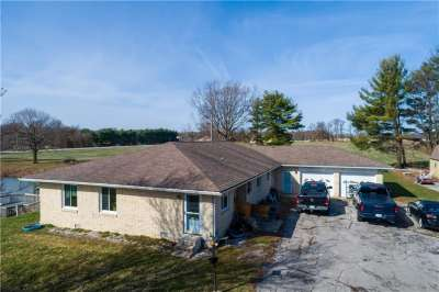 84 N County Road 450, Danville, IN 46122