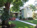 314 N Graham Ave, Indianapolis, IN 46219