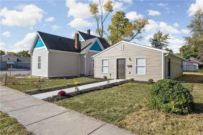 314 N Chester Avenue, Indianapolis, IN 46201