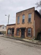 409 Railroad & Lebanon Street, Lizton, IN 46149