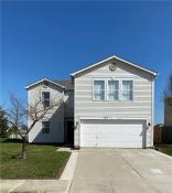 8228 South Shady Trail Drive, Pendleton, IN 46064