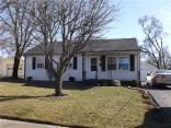 688 Van Avenue, Shelbyville, IN 46176