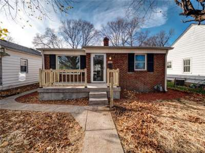 5062 E Evanston Avenue, Indianapolis, IN 46205