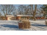 4315 Aberdeen Circle, Indianapolis, IN 46226