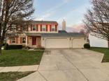 6258 S Saddletree Drive, Zionsville, IN 46077