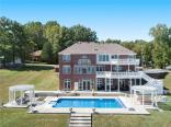 7740 North Lakeview Drive, Unionville, IN 47468