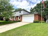 112 Creekwood Drive, Greenfield, IN 46140