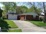 2252 Curry Drive, Indianapolis, IN 46229