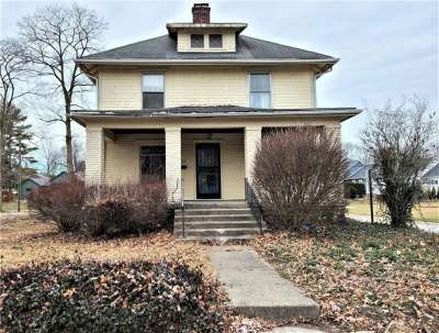140 N 1st Avenue, Carmel, IN 46032