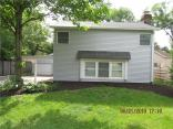 324 North Tennessee Street<br />Danville, IN 46122