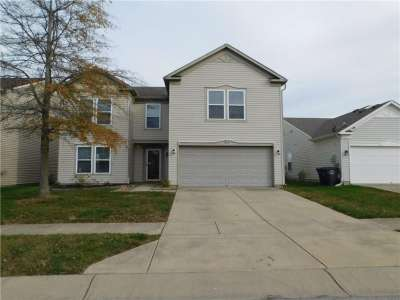832 N Highpointe Boulevard, Shelbyville, IN 46176
