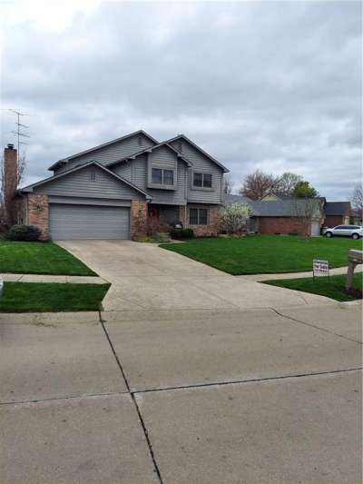 458 W Pebble Way, Greenwood, IN 46142