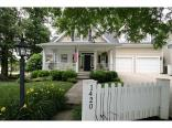 1420 Honey Locust Ct, Columbus, IN 47201