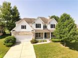 8510 Lockerbie Drive, Brownsburg, IN 46112