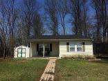 1008 E Washington St, Parker City, IN 47368