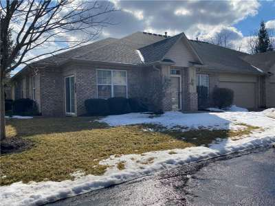6858 D N Park Square Drive, Avon, IN 46123