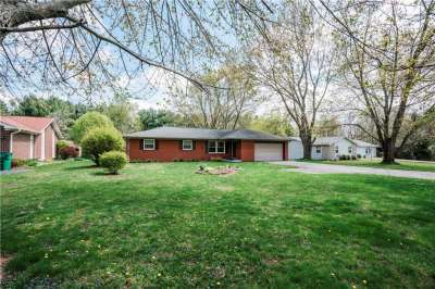 2197 N County Road 600, Avon, IN 46123