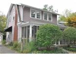 4632 North Kenwood Avenue, Indianapolis, IN 46208