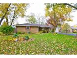 10330 North Delaware Street, Indianapolis, IN 46280