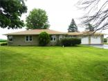 6180 East 100 S, Lebanon, IN 46052