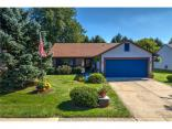 8467 Prairie Drive, Indianapolis, IN 46256