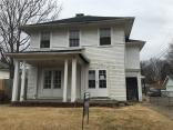 810 34th Street, Indianapolis, IN 46205