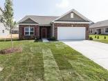 207 Thistle Wood Drive, Greenfield, IN 46140