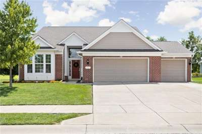 595 S King Fisher Drive, Brownsburg, IN 46112