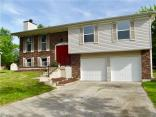 1153 Standish Drive, Greenwood, IN 46142