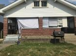 909 North Linwood Avenue, Indianapolis, IN 46201