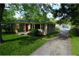 7533  S Katherine  Drive, Indianapolis, IN 46217