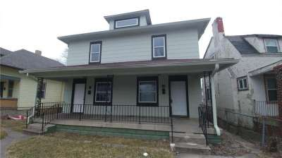41 N Euclid Avenue, Indianapolis, IN 46201
