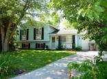 5120  Carob  Court, Indianapolis, IN 46237