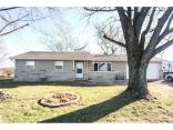 817 South Indian Creek Drive, Trafalgar, IN 46181