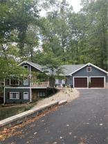 4254 N Foxcliff Drive, Martinsville, IN 46151
