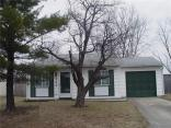 5344 Padre Lane, Indianapolis, IN 46237
