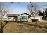 1284 East 600 N, Alexandria, IN 46001
