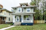 3465 Carrollton Avenue, Indianapolis, IN 46205