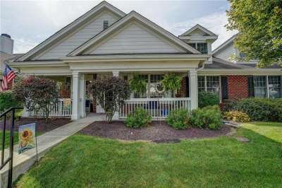 4509 W Statesmen Way, Indianapolis, IN 46250