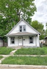618 North Livingston Avenue, Indianapolis, IN 46222