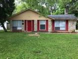 4106 Mellis Drive, Indianapolis, IN 46235