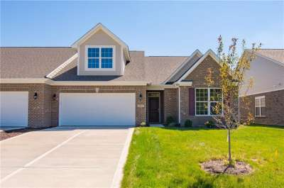 6351 N Filly Circle, Indianapolis, IN 46260
