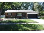 8707 Stonewall Drive, Indianapolis, IN 46231