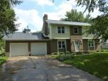 2021 Fairway Drive, Greencastle, IN 46135