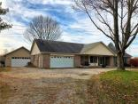 1488 North Mohican Trail, Greensburg, IN 47240
