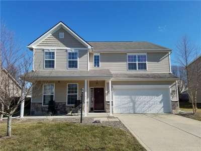 5419 N Bombay Drive, Indianapolis, IN 46239
