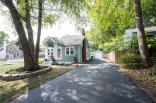 5812 W Indianola Avenue, Indianapolis, IN 46220